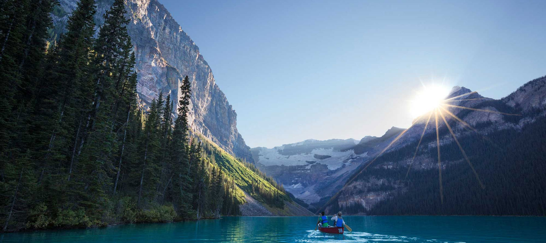Canada Road Trips | Luxury Self Drive Tours